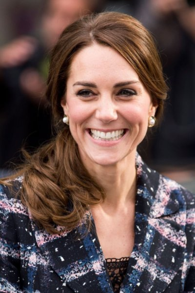 Kate Middleton legemlekezetesebb frizurai 2016-bol